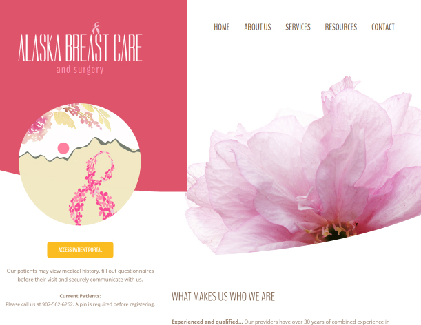 Alaska Breast Care & Surgery
