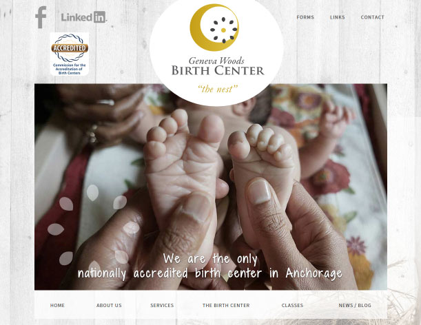 Geneva Woods Birth Center